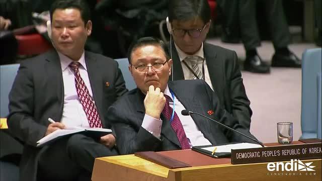 Estados Unidos quiere canales abiertos de comunicación con Corea del Norte
