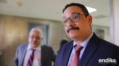 Hallan causa para arresto contra Uroyoán Walker y Carlos Severino