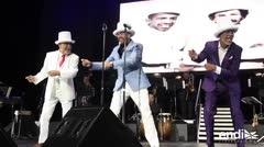 Andy Montañez, 55 años de trayectoria musical