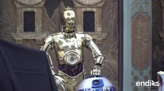Star Wars suma casi $100 millones en taquilla navideña