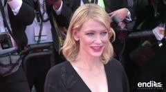 Cate Blanchett presidirá el Festival de Cannes