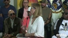 Carmen Yulín Cruz ofrece detalles de la SanSe