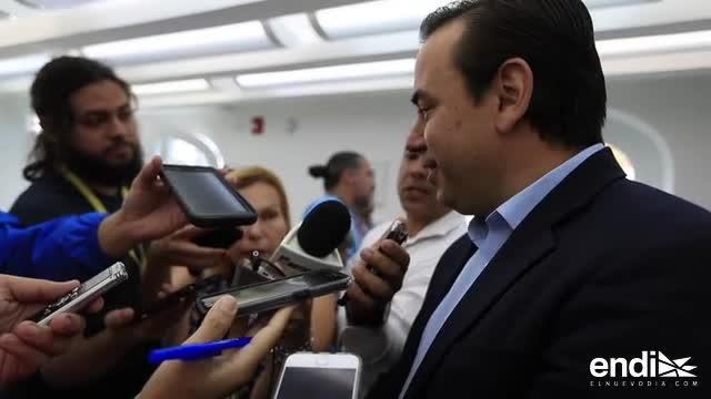 Villafañe defiende el manejo de supuesto acoso sexual en Turismo