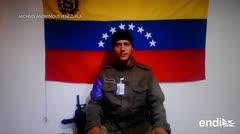 Venezuela dice que el piloto rebelde murió en operativo policial