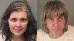 Autoridades investigan a una pareja arrestada bajo sospecha de torturar a sus 13 hijos