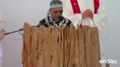 El papa dedica misa a las víctimas de la dictadura Pinochet