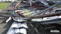 En Naguabo perdura el problema de energía eléctrica