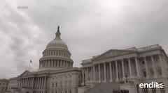 El Senado federal no aprueba el presupuesto