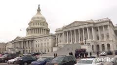 El Senado federal logra un acuerdo para reabrir el gobierno