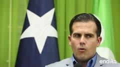 El gobernador traza sus objetivos con la privatización de la AEE