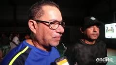 Familiares de Edgar Martínez positivos en su entrada al Salón de la Fama