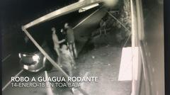 Roban a un food truck de Toa Baja