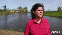 Los humedales son protectores naturales de nuestra isla
