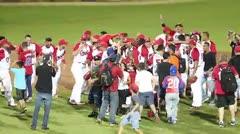 Los Criollos barren a los Cangrejeros y se coronan campeones