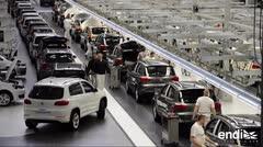 Nuevo escándalo en la industria automotriz alemana