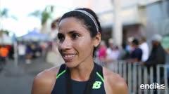 Celebran el medio maratón San Blás en Coamo