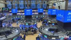 Fuertes bajas en las bolsas europeas y asiáticas tras debacle de Wall Street