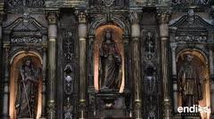"""Ponce: un espacio lleno de """"edificios místicos"""""""