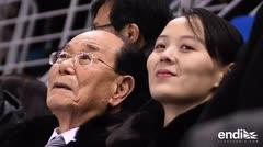 El presidente del Comité Olímpico Internacional visitará Corea del Norte
