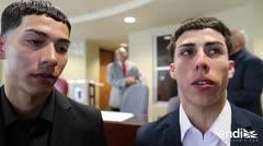 Reconocen a dos hermanos boricuas por su éxito hípico en Estados Unidos
