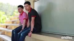 Los jinetes José Luis e Irad Ortiz regresan a sus raíces