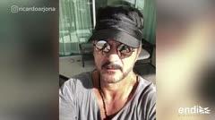 Ricardo Arjona llegó a Puerto Rico