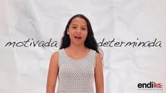 Lo que significa ser mujer en la voz de ocho niñas