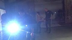 """Tras bastidores durante la grabación de """"Para siempre"""" de Kany García"""