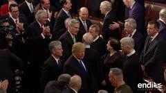 Dos proyectos de reforma migratoria fracasan en el Senado de Estados Unidos