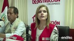 Gobierno peruano: Maduro no puede entrar al país sin invitación