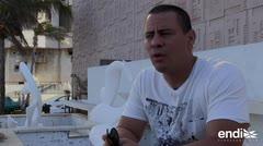 El grupo cubano Buena Fe busca suerte en el mercado internacional