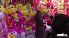 El tierno golpe de suerte que los chinos aprecian más que nunca