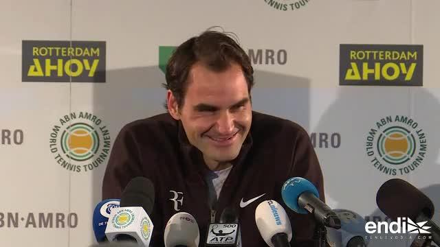 Federer se convierte en el número 1 de más edad en la historia del ATP