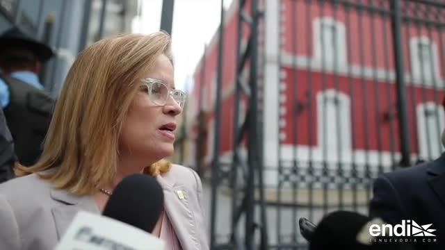 Carmen Yulín Cruz cuestiona el plan de apagones selectivos de la AEE