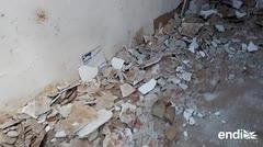Otro terremoto de mediana intensidad se sintió esta madrugada en México