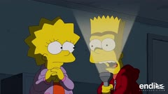 La mujer con la famosa voz detrás de Bart Simpson