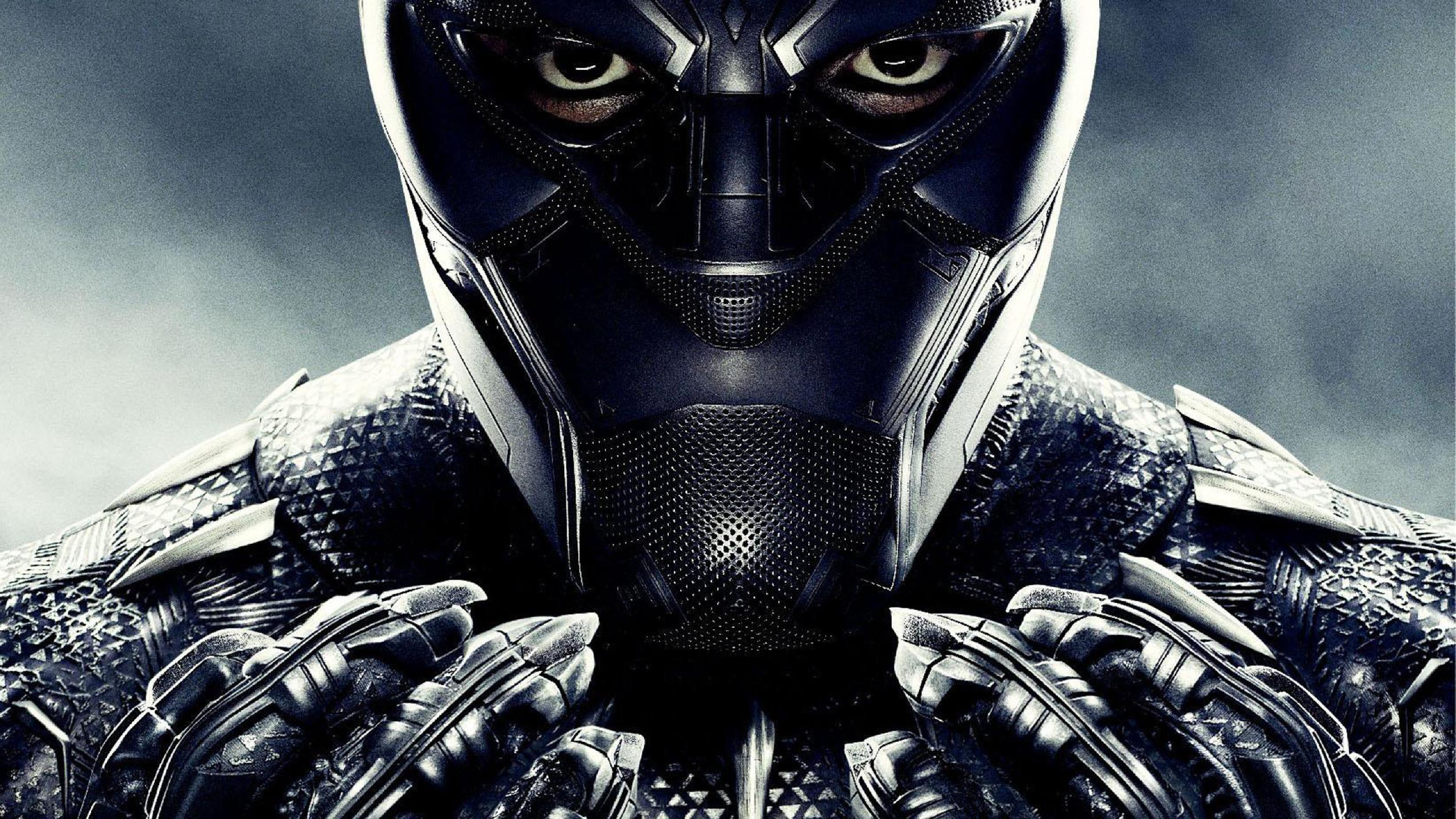 """Así construyeron una épica persecución de carros en """"Black Panther"""""""