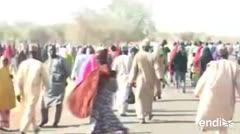 """Más de 100 jóvenes """"desaparecidas"""" tras un ataque de Boko Haram"""