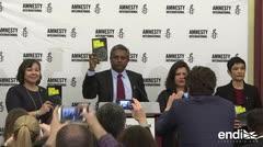 Amnistía Internacional condena políticas de Trump y violencia en Latinoamérica