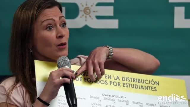 Keleher se expresa sobre la oposición a los cambios en Educación