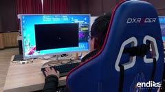 La carrera de convertirse en un jugador de videojuegos profesional está en ascenso