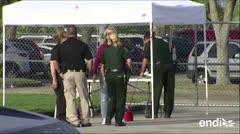 Segunda escuela en la Florida deja empleados traer armas a su trabajo