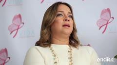 Adamari López  habla sobre el cáncer y la maternidad