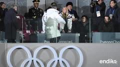 """Corea del Norte dice estar """"dispuesta"""" a dialogar con Estados Unidos"""
