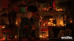"""El niño mexicano que prestó su voz al protagonista de """"Coco"""""""