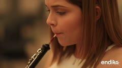 Conoce a la primera estudiante sorda del Conservatorio de Música de Puerto Rico