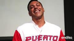 """""""Igor González  nunca ha tenido un 'no' para la Federación de Béisbol de Puerto Rico"""""""