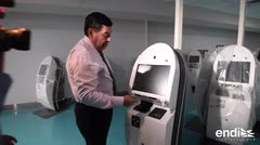 El aeropuerto Luis Muñoz Marín tendrá lectoras automáticas de pasaportes