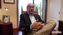 Joe Ramos se confiesa antes de abandonar a Wapa TV