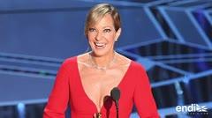 Allison Janney conquista el Oscar por mejor actriz de reparto